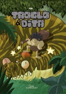 Troglo-Dita